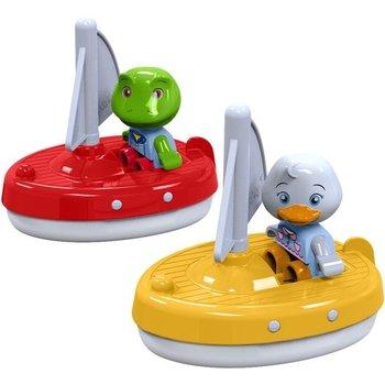 Aquaplay AquaPlay - Zeilboot met Lotta & Nils