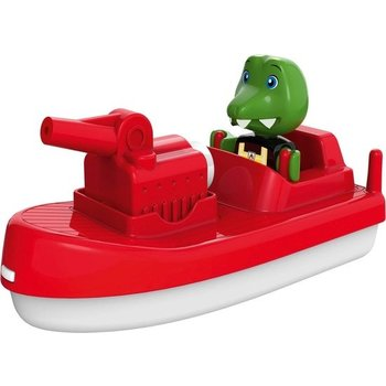Aquaplay AquaPlay - Brandweerboot met Nils