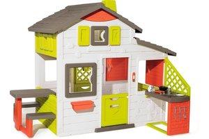 Smoby Smoby Neo Friends House + Keuken