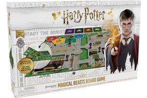 Goliath Harry Potter Magical Beasts bordspel