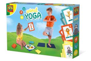 SES Creative SES Creative Dieren yoga