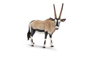 Schleich Schleich Wild Life - Oryx antilope