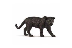 Schleich Schleich Wild Life - Panter (zwart)
