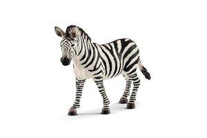 Schleich Schleich Wild Life - Zebra merrie