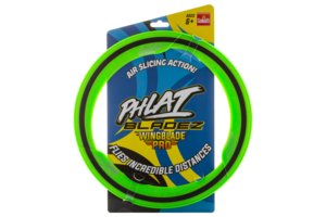 Goliath Phlatbladez Wingblade Pro - groen OF geel OF roze