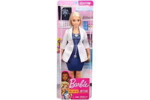 Mattel Barbie Careers - Dokter