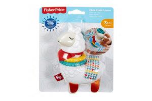 Mattel Fisher-Price - Click Clack Lama