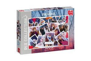 Jumbo Puzzel Premium Collection - Disney Pix Collection Frozen 2 (1000 stukjes)