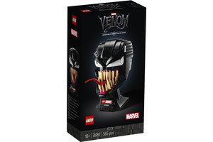 LEGO LEGO Marvel Super Heroes Venom - 76187