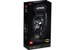 LEGO LEGO DC Comics Super Heroes Batman masker - 76182