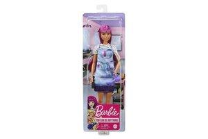 Barbie Barbie kapster