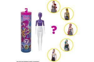 Barbie Barbie Color Reveal - Wave 6