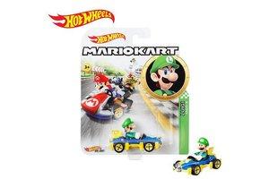 Hot Wheels Hot Wheels Mario Kart - Luigi