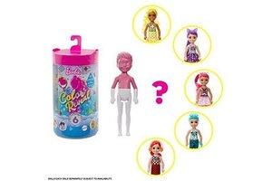 Barbie Barbie Chelsea Color Reveal - Wave 5