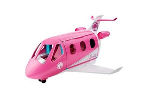 Barbie Barbie Droomvliegtuig