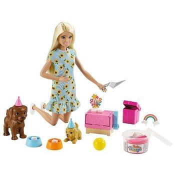 Barbie Barbie Puppy Party