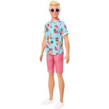 Barbie Barbie pop Ken
