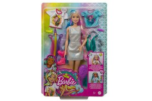 Barbie Barbie Fantasiehaar