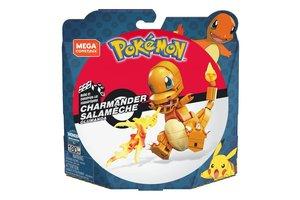 Pokémon Pokémon MEGA Construx - Charmander