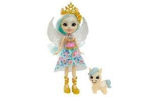 Enchantimals Enchantimals - Paolina Pegasus en haar dierenvriendje Wingley
