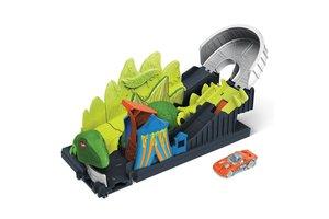 Hot Wheels Hot Wheels City - Dino Coaster