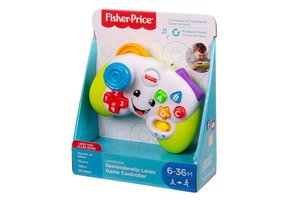 Fisher-Price Fisher-Price Leerplezier Game & Leer Controller