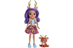 Enchantimals Enchantimals - Danessa Hert en haar vriendinnetje Sprint