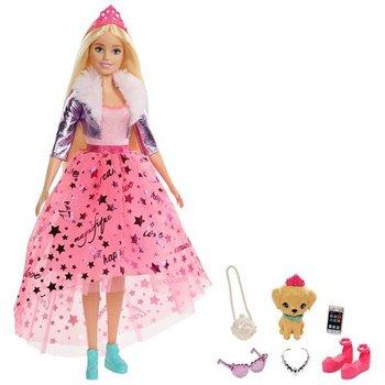 Barbie Barbie Princess Adventure
