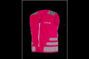 wowow Nutty Jacket Pink - small