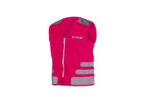 wowow Nutty Jacket Pink - extra small