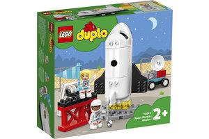 LEGO LEGO DUPLO Space Shuttle missie - 10944