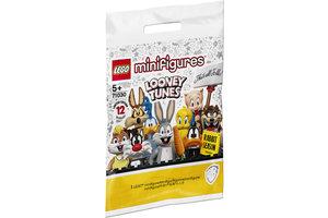 LEGO LEGO Minifigures Looney Tunes - 71030