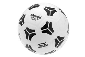 Voetbal Mondo Hot Play Ø 23cm