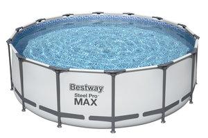 Bestway Steel Pro Max Pool Set (Ø 427x122cm)