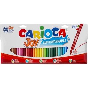 Carioca Viltstiften JOY - 36stuks