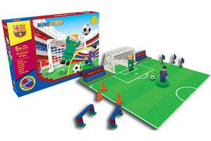 Megableu NanoStars FC Barcelona - Penalty set