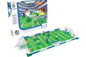 Megableu NanoStars Real Madrid - Stadion