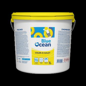 Blue Ocean Chlor-o-Galet 5 kg