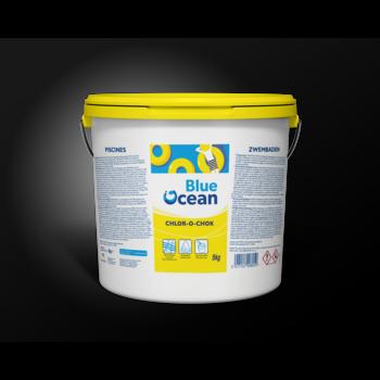 Blue Ocean Chlor-O-Chok 5KG