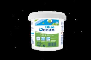 Blue Ocean Floc-O-Cristal galet 10 tabletten