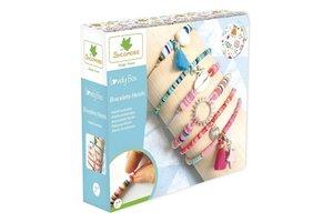 Au Sycomore Lovely Box - Heishi armbanden