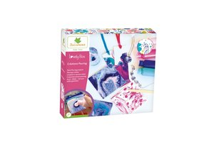 Au Sycomore Lovely Box - Pouring creatieset