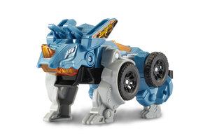 VTech VTech Switch & Go Dinos Fire Tracks Triceratops