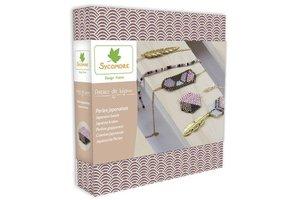 Au Sycomore Atelier de bijoux - Japanse kralen