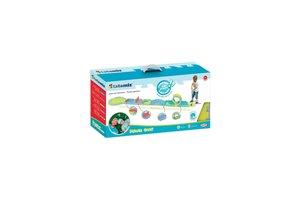 Tatamiz Miniz - Foam golf set