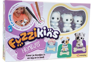 Fuzzikins Fuzzikins - Hondjes