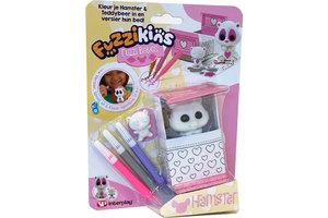 Fuzzikins Fuzzikins - Fuzzi Babies Hamster