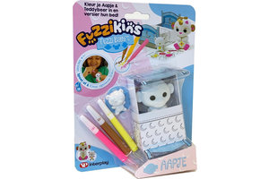 Fuzzikins Fuzzikins - Fuzzi Babies Aapje