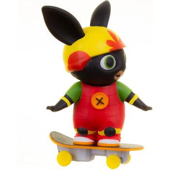 Bing Bing op skateboard (pullback)