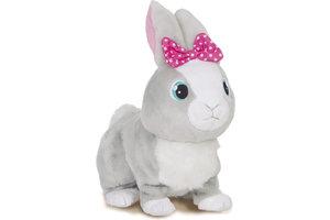 IMC Toys Club Petz - Betsy interactief konijn